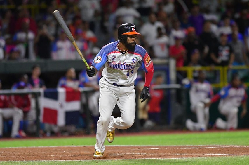 Image result for wilkin castillo with dominican team images""